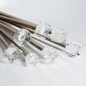 Crystal Wall Mount Collection
