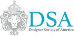 Designer Society of America Logo