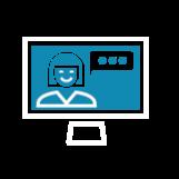 Video Design Icon